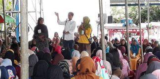 Rumah Jokowi Pernah Digusur