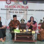 Dialog Publik FSM