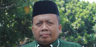 Ketua ISNU Sumut