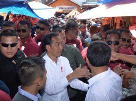 Jokowi Kecam Penembakan