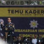 Jokowi Minta Kader AMPI