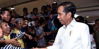 Jokowi ke Pangkal Pinang