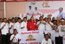 Relawan Buruh