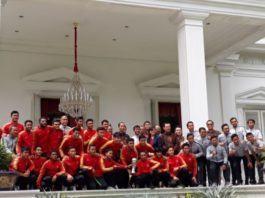 Harumkan Indonesia