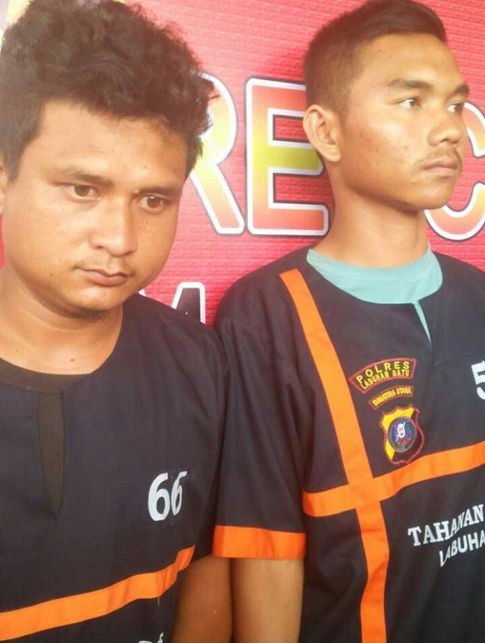 Sat Reskrim