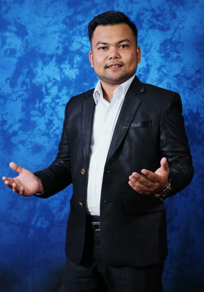 Ilham Sani Wakil