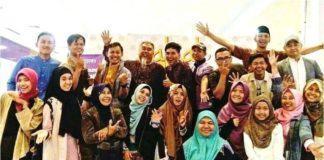 Pendaftaran Audisi Festival