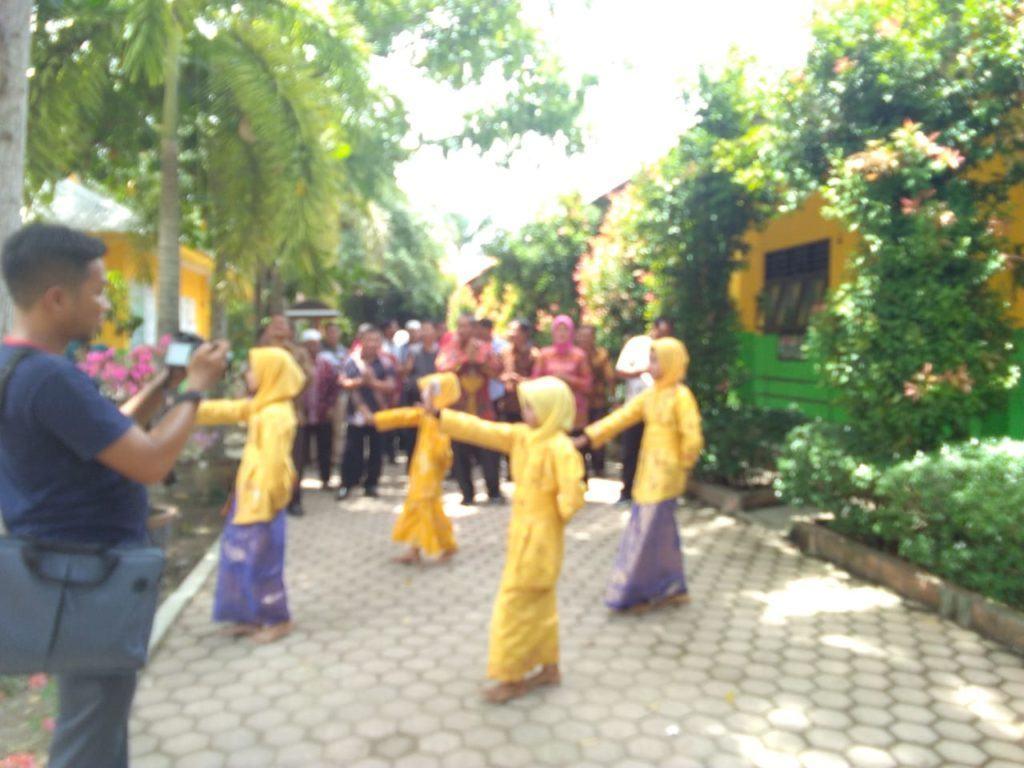 Dinas Pendidikan Kota Sibolga