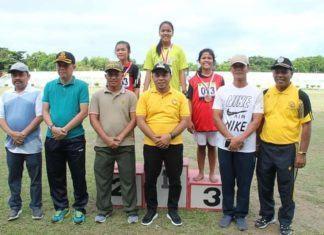 Kejuaraan Atletik