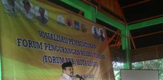 Wakil Walikota Langsa