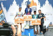 Mandiri Jogja Marathon