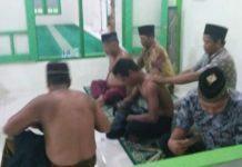 Usai Tarawih