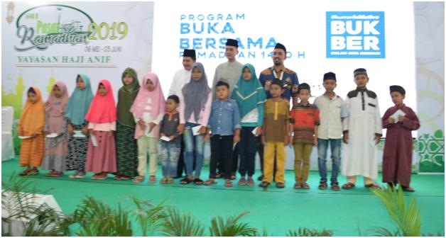 PKPU Human Initiative Bukber