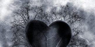 Hatinya Telah Mati