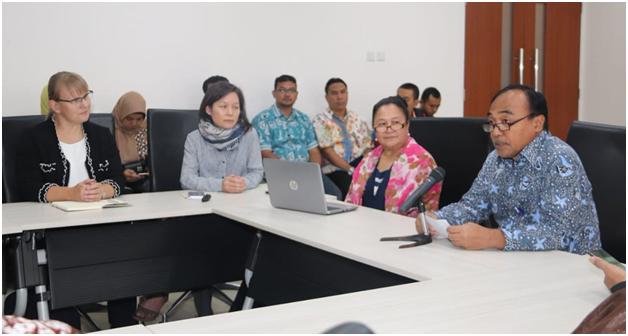FAO Apresiasi Kesuksesan Indonesia