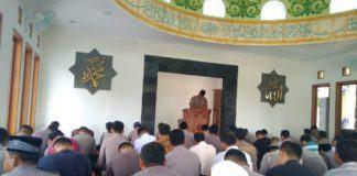 Jumat Pertama Ramadan
