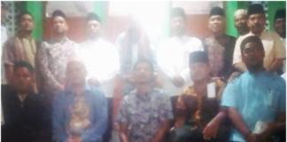 23 Masjid