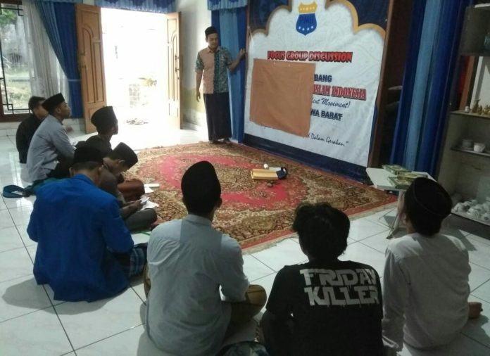 Tingkatkan Ibadah Bulan Ramadan