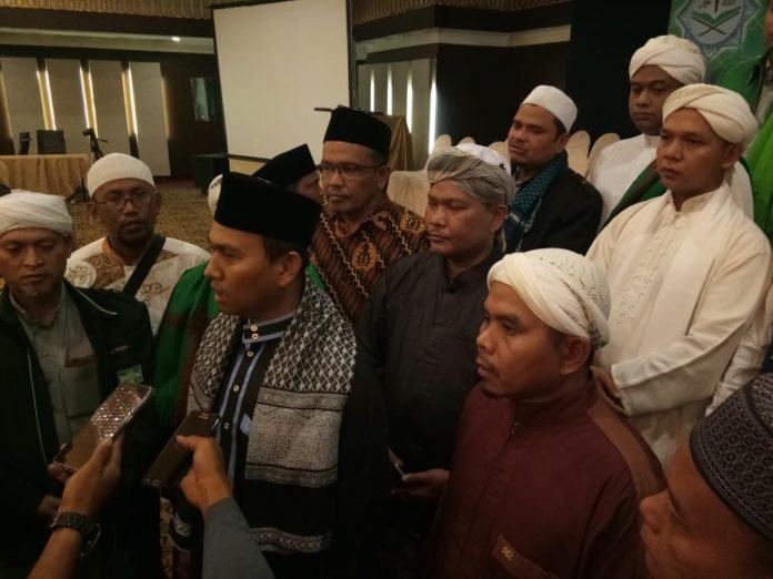 Pertemuan Ulama di Medan