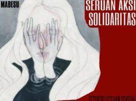 Pelecehan Seksual oleh Dosen