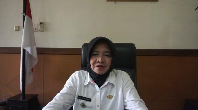 Pemilu 2019, Walikota Banjar