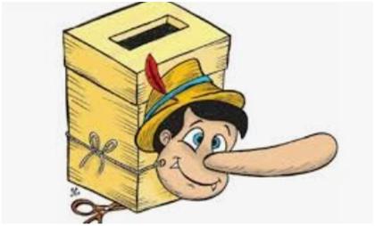 Pemilu Membawa Pilu