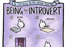 Sekilas Tentang Introvert
