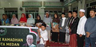 PC NU Kota Medan