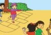 Sekilas Tentang Pudarnya Permainan Tradisional Anak