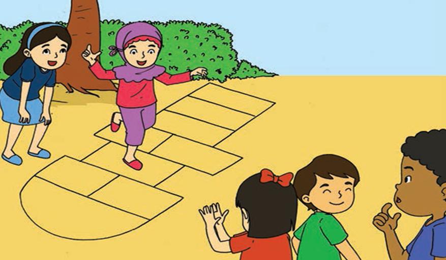 Sekilas Tentang Pudarnya Permainan Tradisional Anak ...