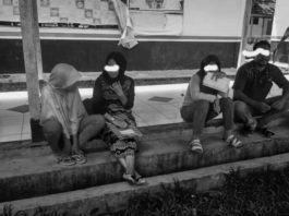 Kenal di Facebook, Lima Anak Korban Pencabulan Lakukan Visum