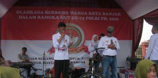 Wakil Walikota Banjar