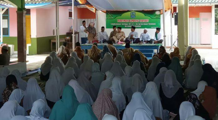 Wali Kota Banjar