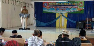 Halal Bihalal PGRI