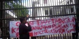 AMPSU Minta Gubernur Sumatera Utara