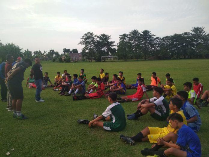 Deli Serdang United