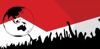 Enigma Politik Indonesia