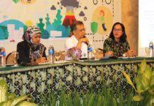 PKPA Inisiasi Semiloka Nasional Pengarusutamaan Pemenuhan Hak Perempuan