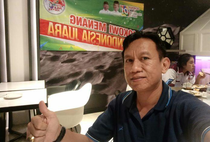 DPP Joker Indonesia