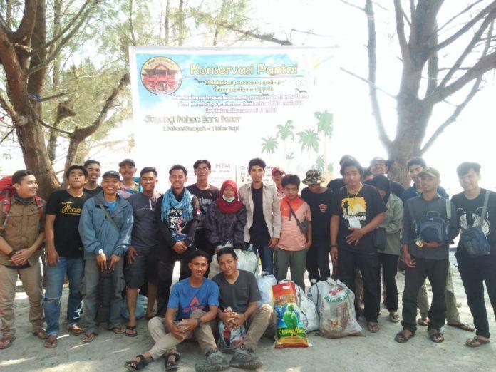 Anggap Pantai Pendongkrak PAD, KPA, Pemerintah BB Juga Harus Aktif