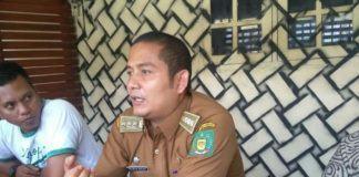 Waduk Tanjung Pura, Camat Harapkan Dukungan Semua Pihak