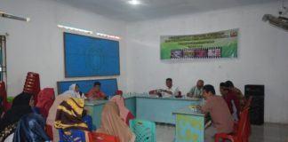 Desa Lubuk Kertang, Siap Menjadi Desa Literasi Tahun 2019
