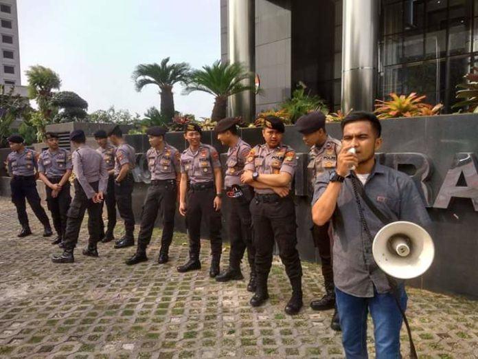 Kejati Jangan Permainkan Hukum, IPPELMAS Medan: Usut Dugaan Korupsi PDKS