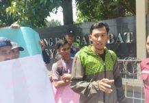 Saudara Sujamrat Telah Ditahan, FMPKP Menduga Bukan Pelaku Tunggal!!!