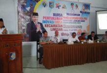 Program Inovasi Desa, Lombok Perlu Perbup Untuk Menjamin Keberlanjutan