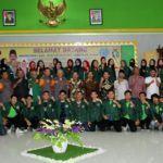 Sekda Labuhanbatu Terima Mahasiswa/i USU KKN-PPM di Kecamatan Panai Tengah