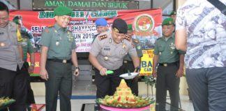 HUT Bhayangkara di Banjar
