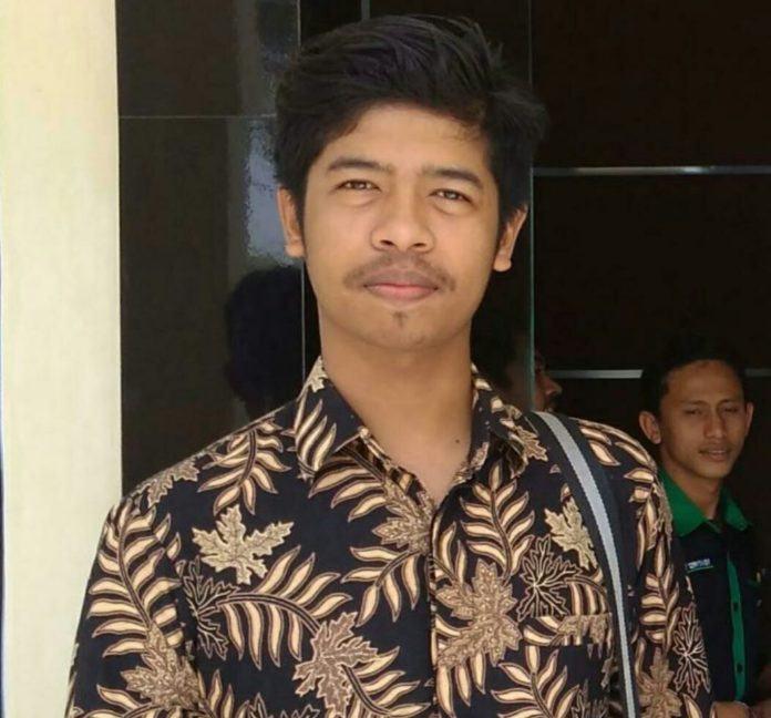 Benih Padi IF 8, Ini Desakan BEM Unimal pada DISTAN Aceh