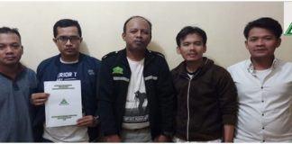 Terpilih Secara Aklamasi Aly Aridho Dalimunthe Siap Majukan GP ANSOR