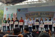 HUT LSPR ke-27, Prajurit TNI Raih Juara di FX Sudirman